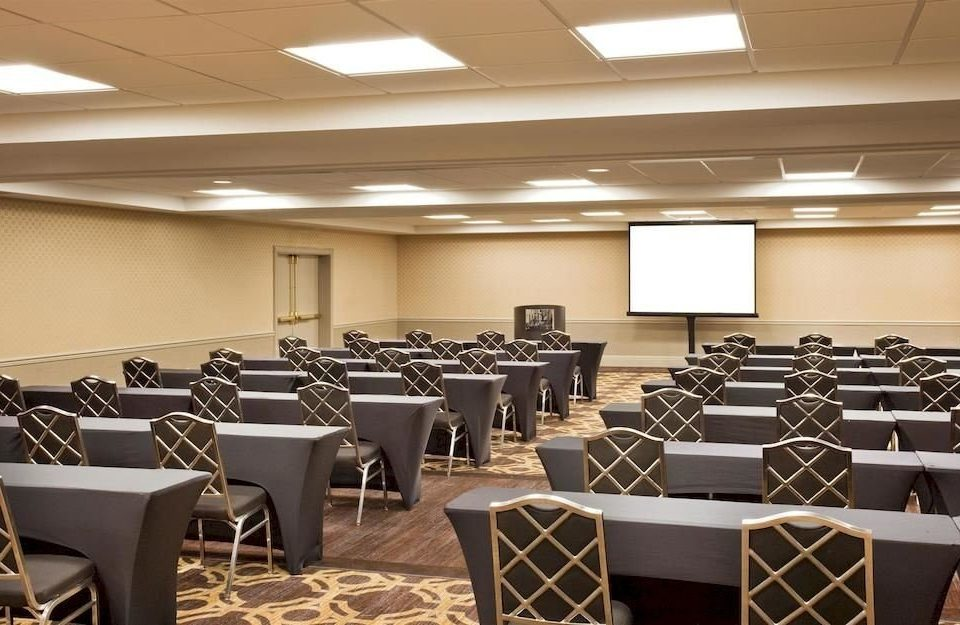 auditorium chair conference hall classroom function hall meeting convention center convention seminar conference room