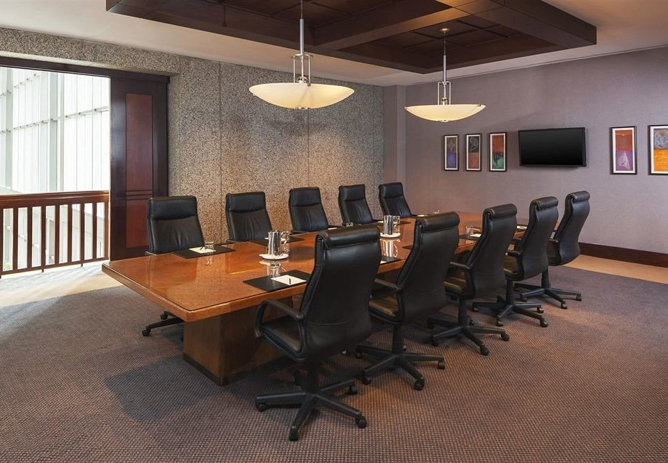 chair property conference hall auditorium classroom recreation room office conference room