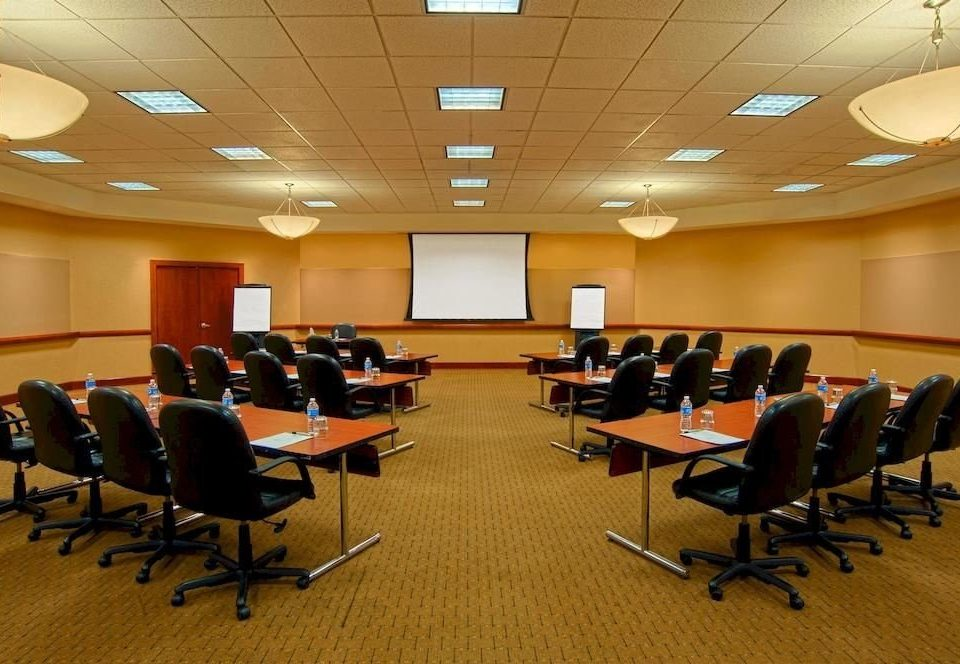 chair conference hall scene classroom auditorium meeting conference room
