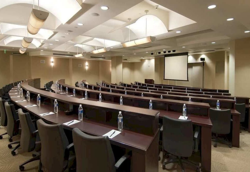 auditorium conference hall chair classroom function hall convention center meeting