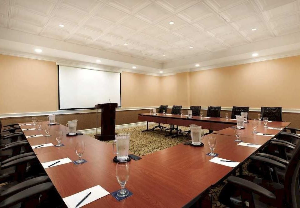 conference hall chair auditorium function hall meeting convention center conference room