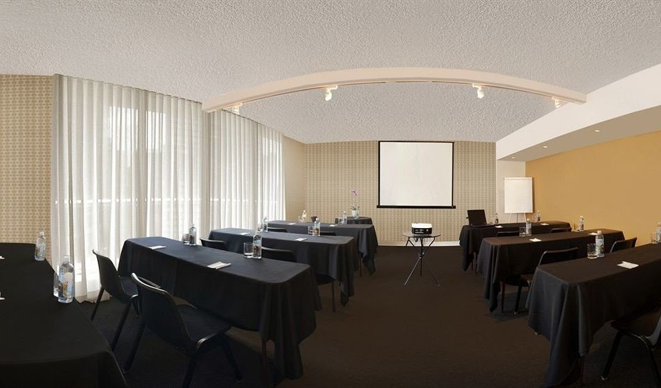 chair conference hall function hall meeting auditorium convention center restaurant conference room