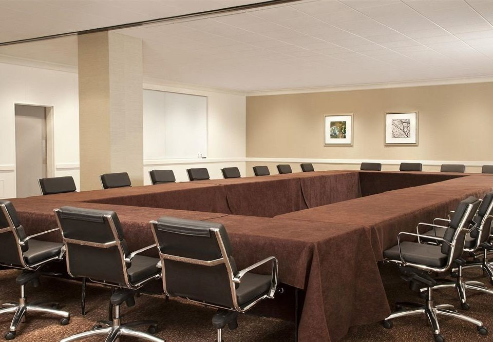 chair conference hall property auditorium recreation room function hall convention center meeting conference room