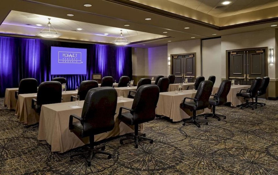 chair desk conference hall meeting auditorium function hall convention center office conference room