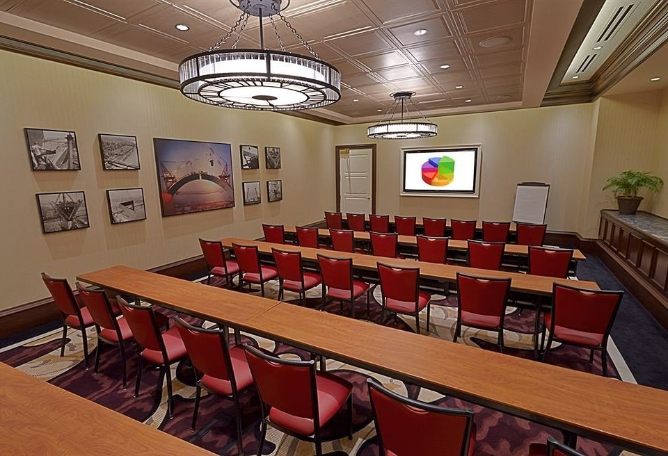 chair conference hall function hall auditorium restaurant meeting convention center