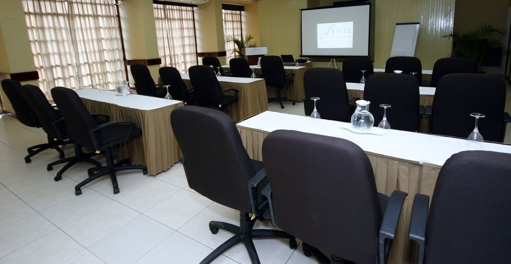 chair conference hall seminar desk meeting auditorium