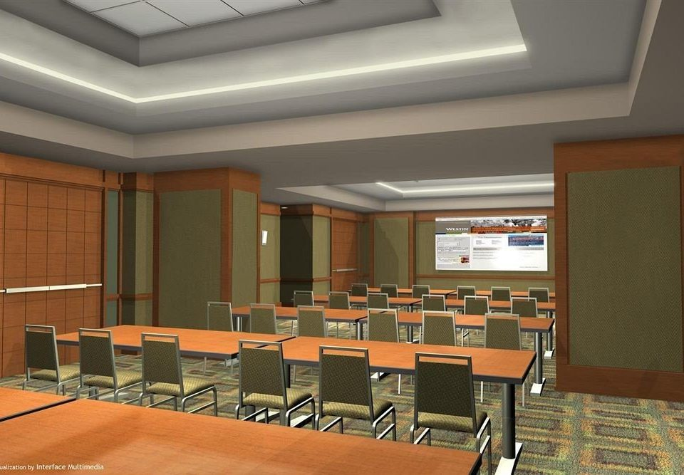 auditorium conference hall classroom scene recreation room function hall convention center meeting conference room