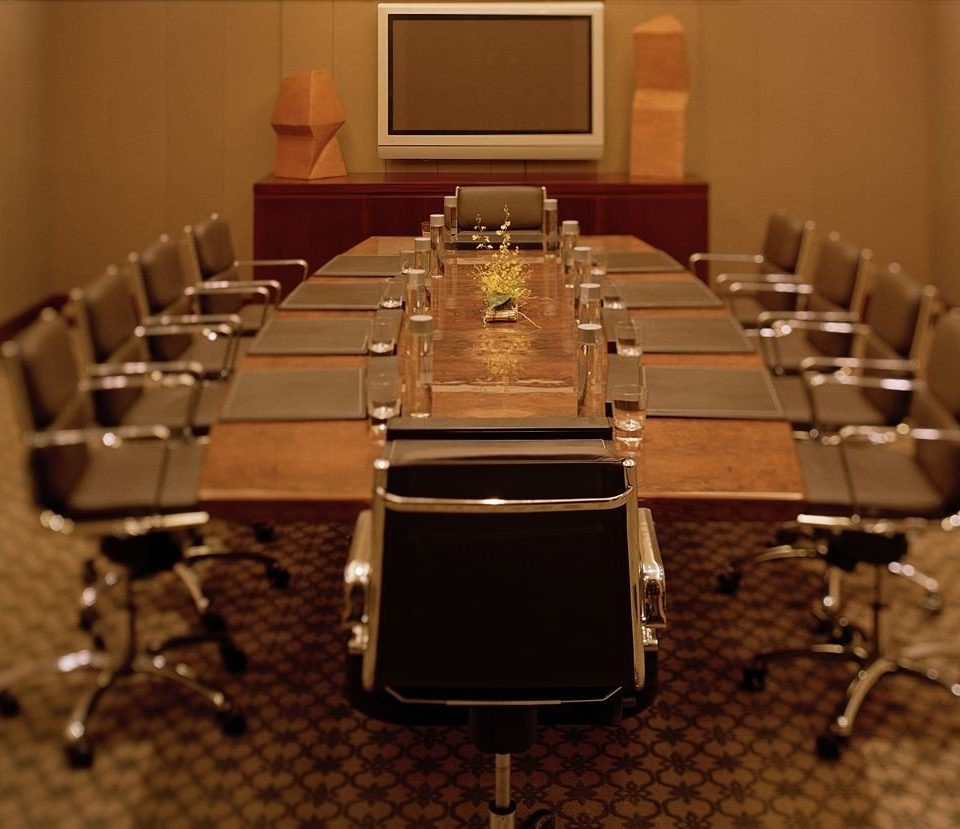 auditorium conference hall function hall meeting classroom set conference room