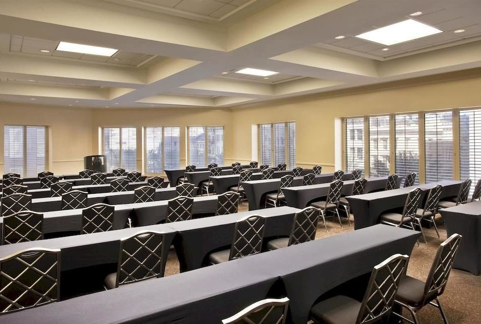 auditorium conference hall classroom convention center meeting conference room