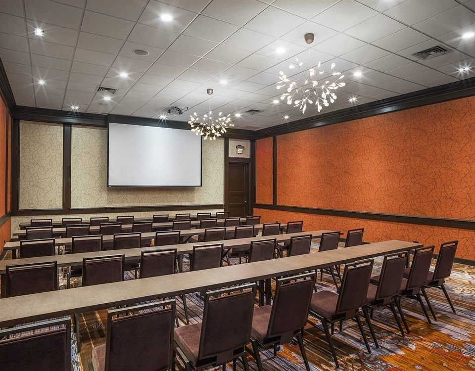 auditorium conference hall function hall convention center theatre classroom meeting conference room