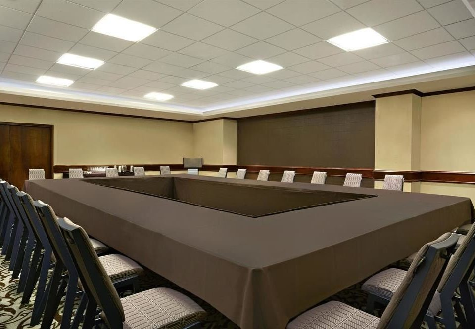 auditorium conference hall convention center function hall classroom headquarters