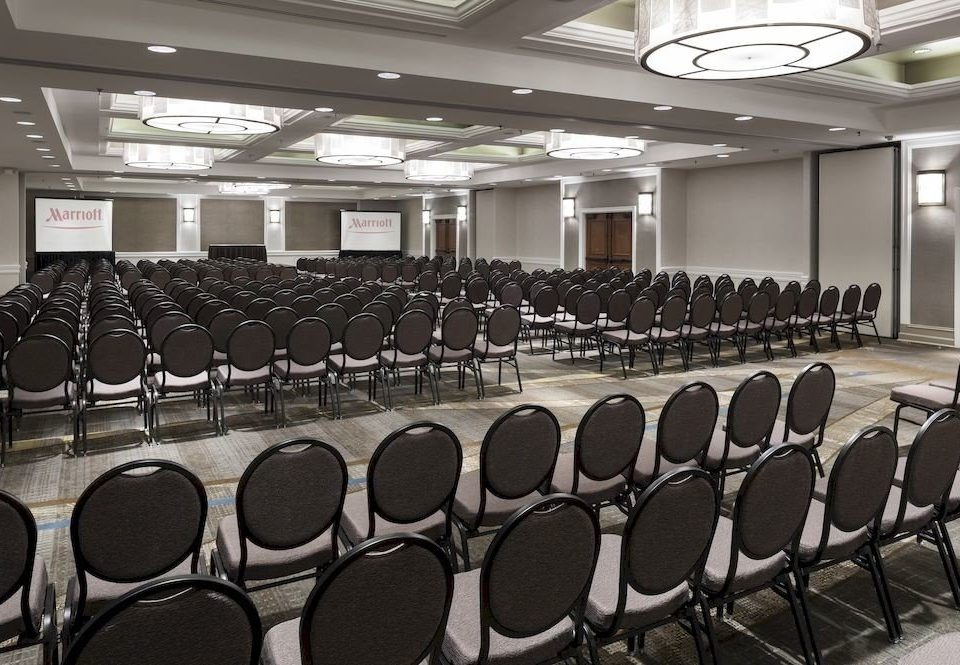 auditorium conference hall function hall convention center meeting classroom