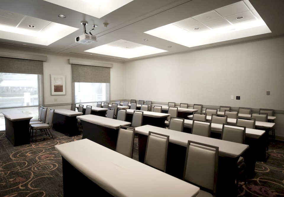 conference hall auditorium function hall convention center classroom restaurant meeting