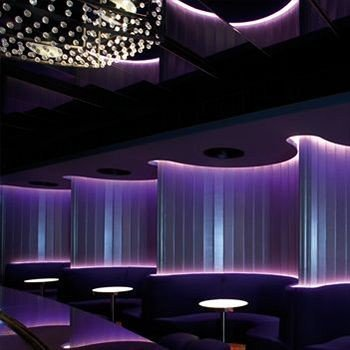 auditorium performing arts center stage lighting theatre nightclub convention center function hall music venue movie theater colored
