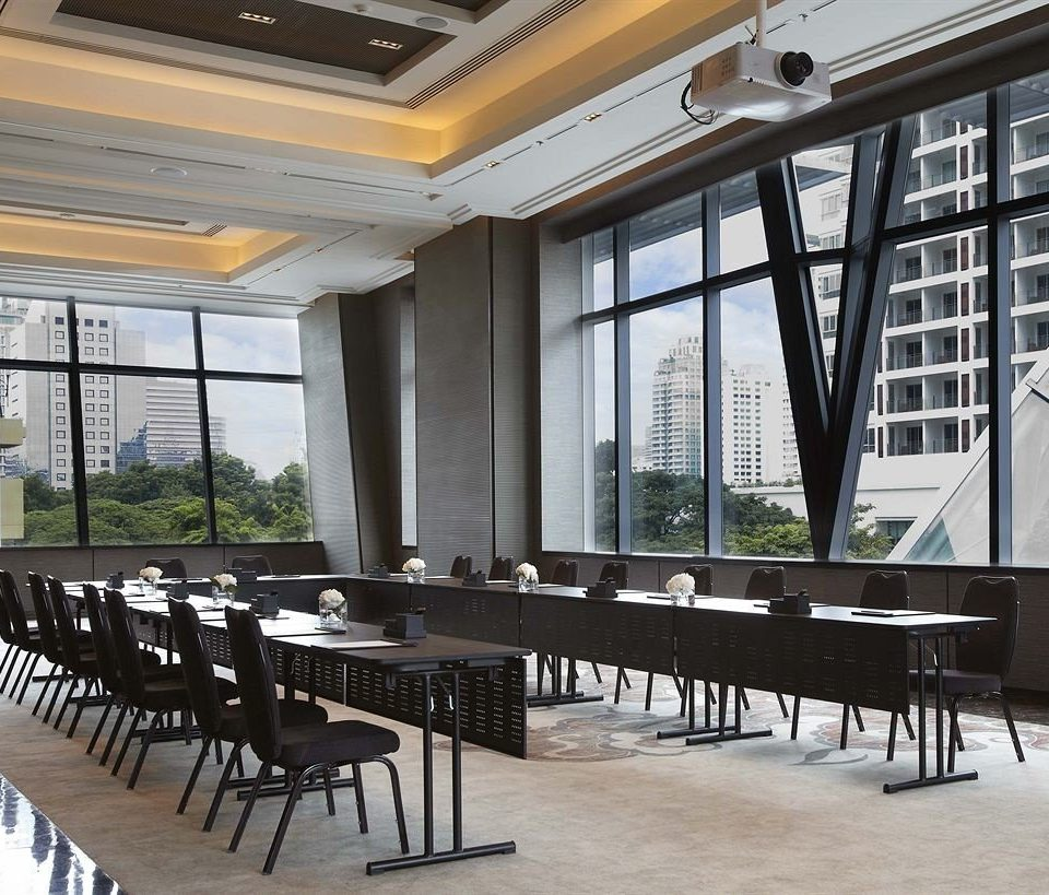 conference hall home condominium convention center restaurant auditorium headquarters