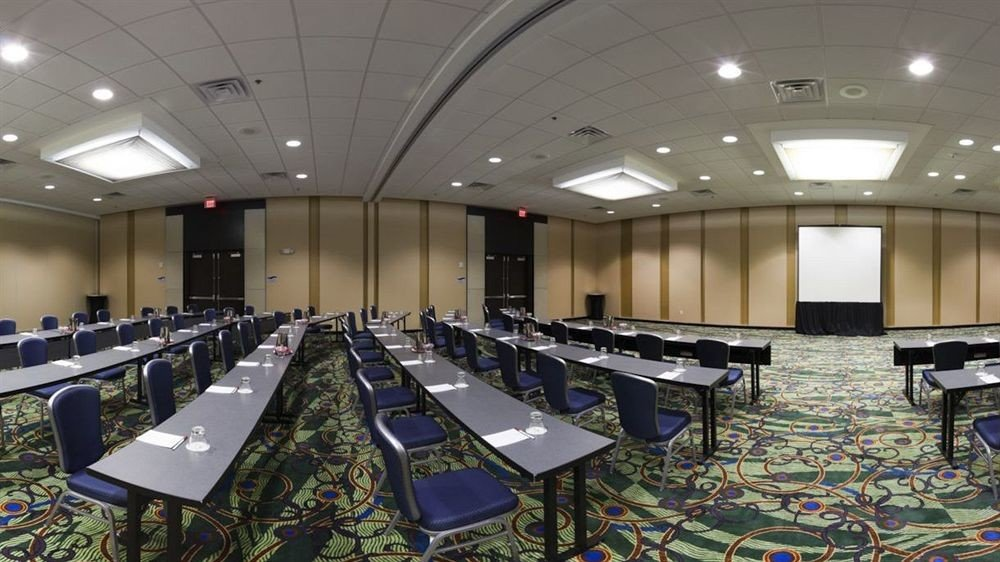 auditorium conference hall convention center convention function hall meeting conference room
