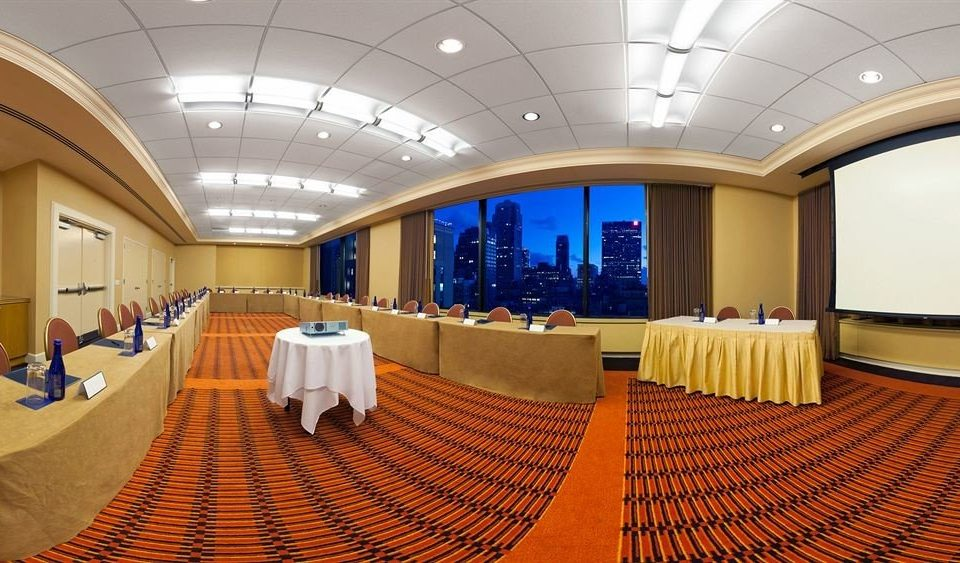 auditorium conference hall function hall convention center theatre meeting convention hall conference room