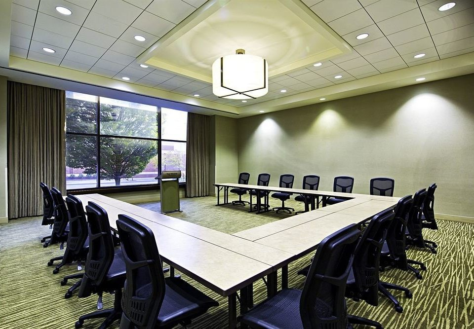 conference hall auditorium convention center function hall office conference room