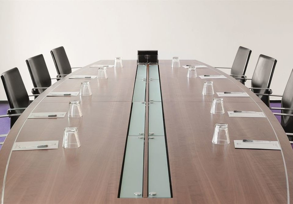 scene conference room sport venue conference hall auditorium dining table