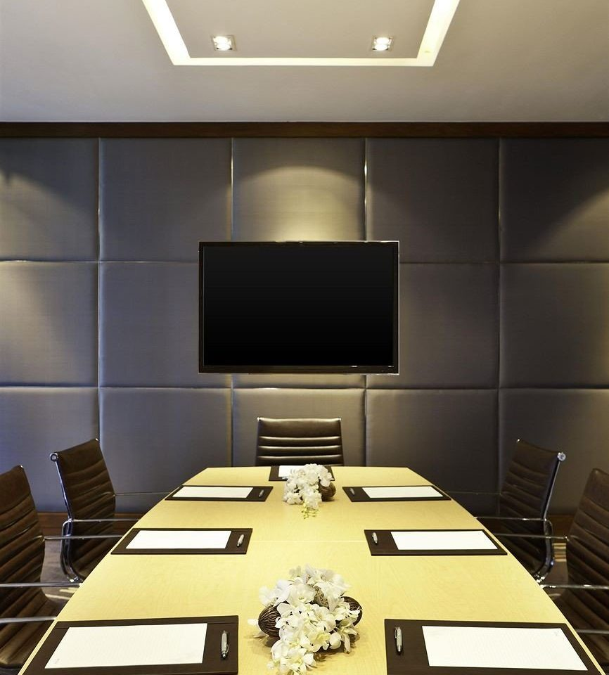 living room conference hall lighting recreation room auditorium conference room