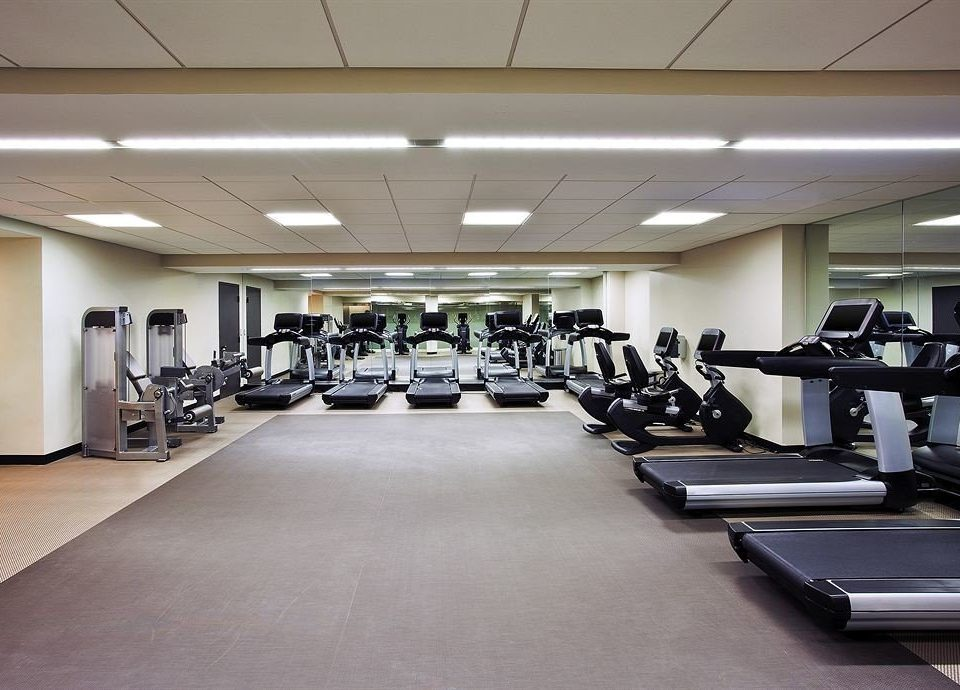 structure gym sport venue conference hall auditorium convention center lined