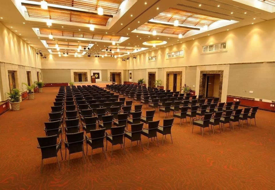auditorium conference hall function hall convention center library convention