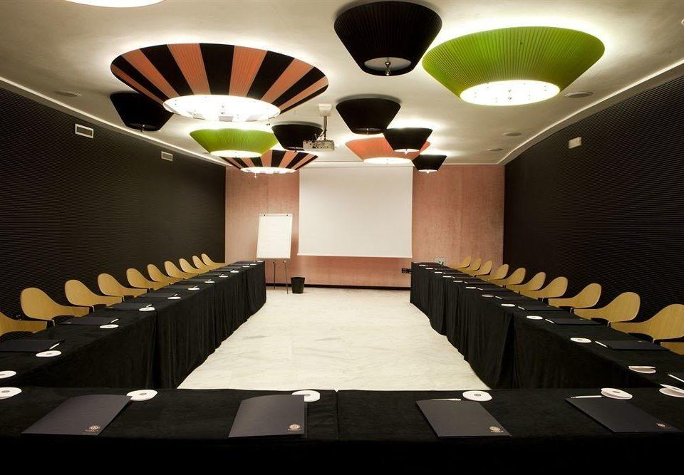 auditorium conference hall lighting function hall