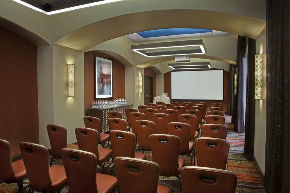 auditorium conference hall function hall