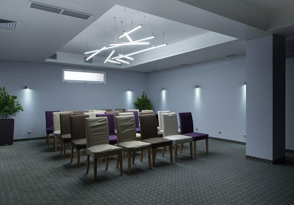 conference hall auditorium lighting headquarters