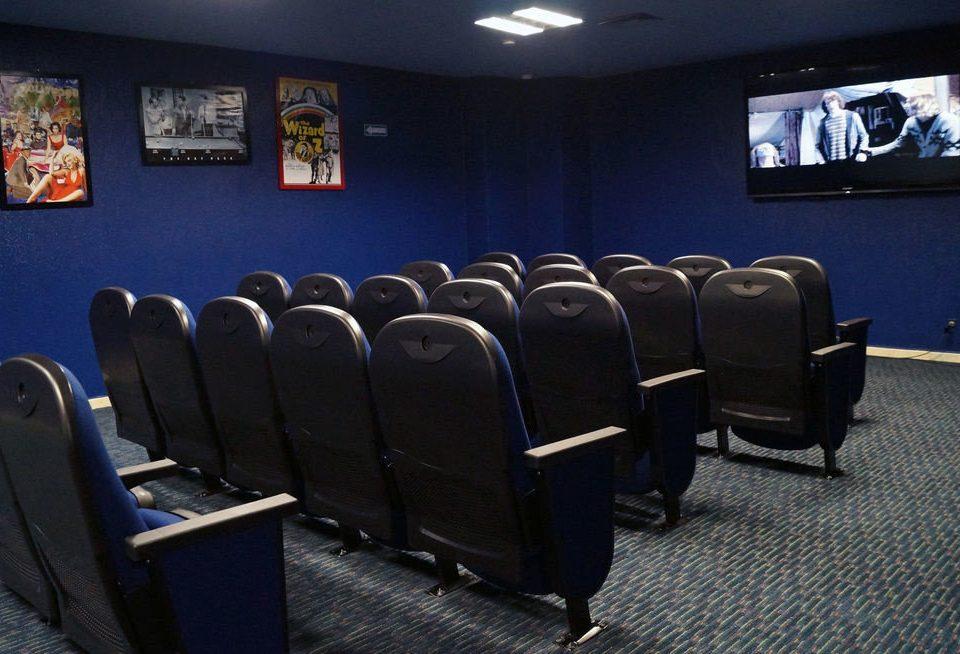 auditorium conference hall movie theater passenger theatre
