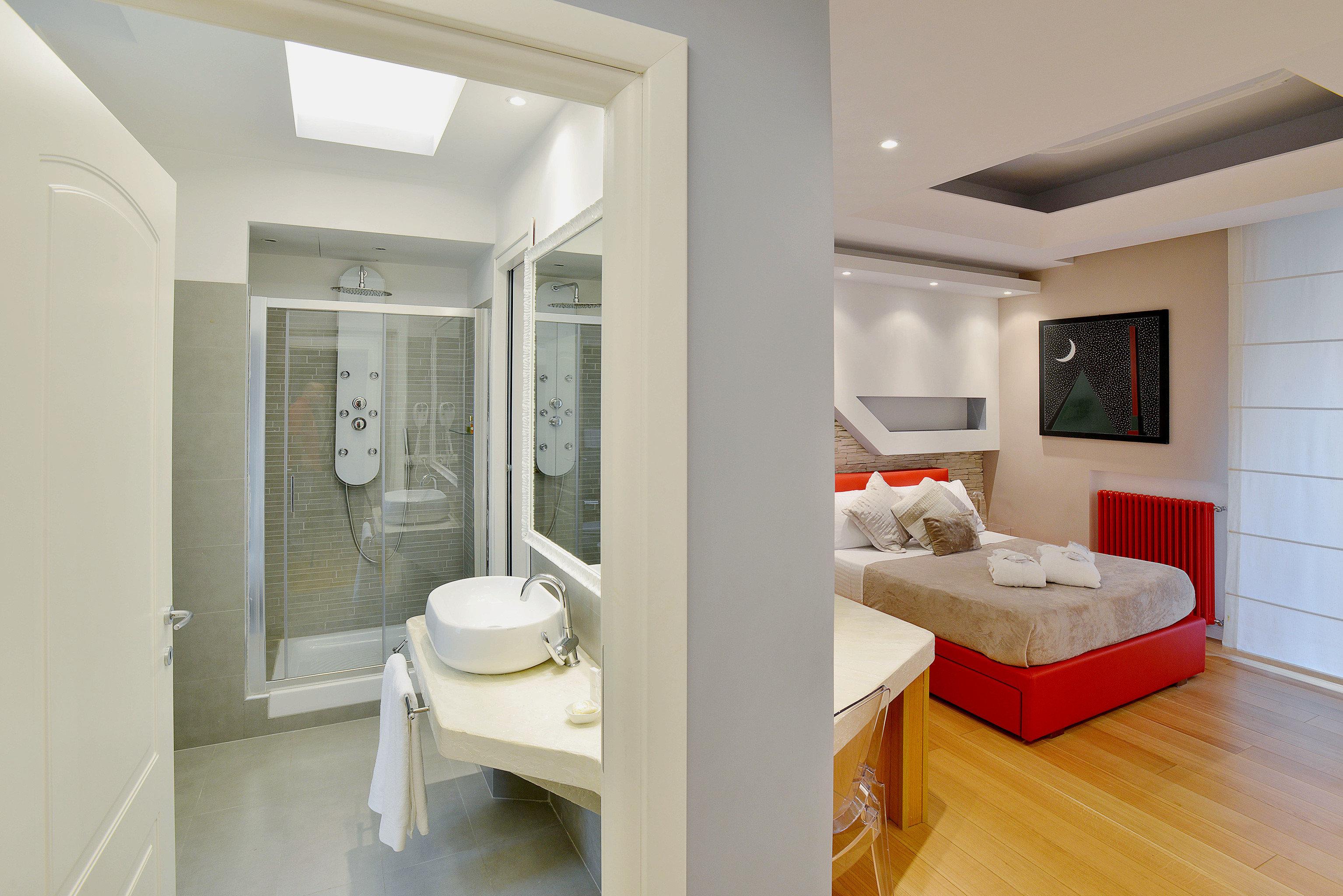 B&B Bath Bedroom City bathroom property home living room cottage