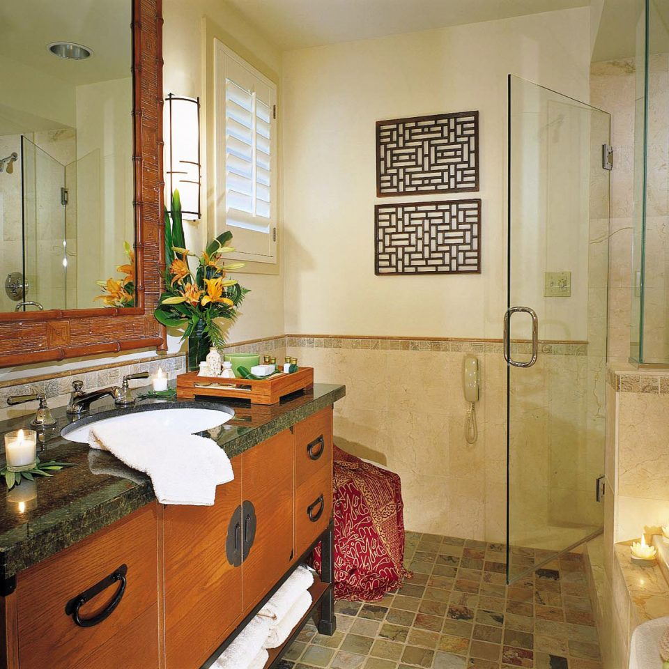 B&B Bath Boutique bathroom property home sink Kitchen cottage tiled
