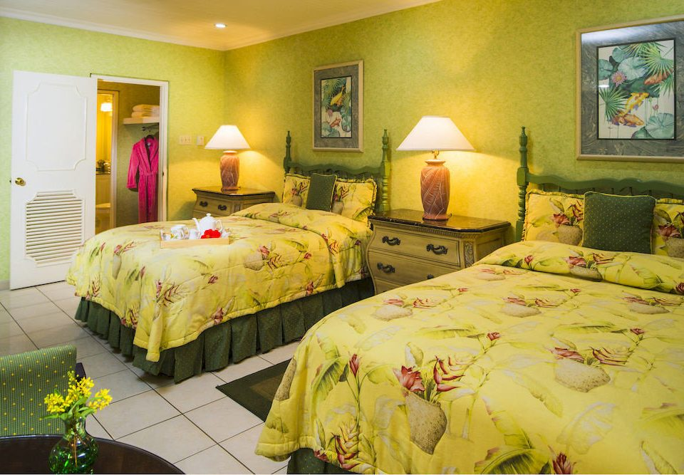 B&B Beach Bedroom Budget Sea bed sheet cottage Suite