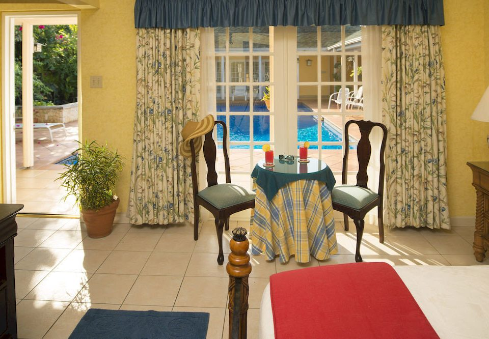 B&B Beach Bedroom Budget Sea property chair house home living room cottage Villa
