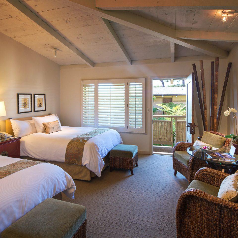 B&B Bedroom Boutique Waterfront sofa property home living room Suite cottage Resort Villa
