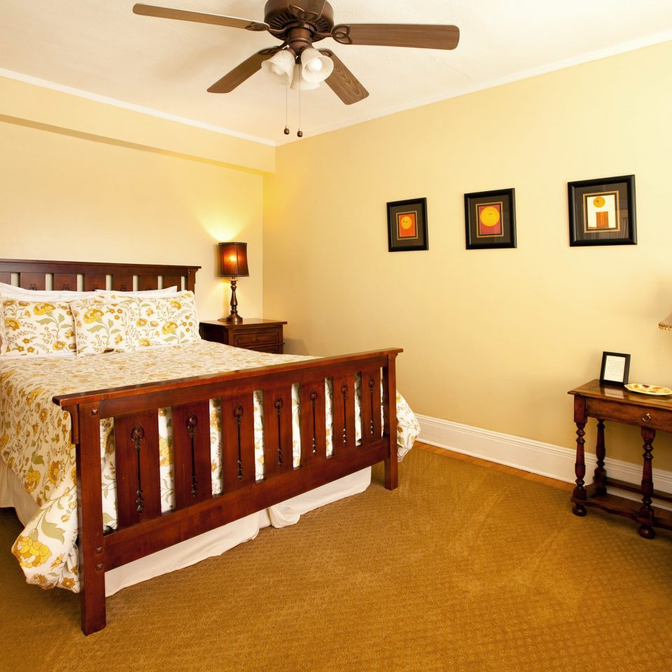B&B Bedroom Country Historic property cottage hardwood home Suite Villa