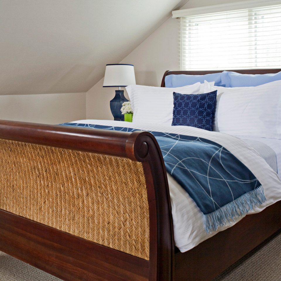 B&B Bedroom Elegant Historic Inn product bed frame hardwood bed sheet studio couch cottage
