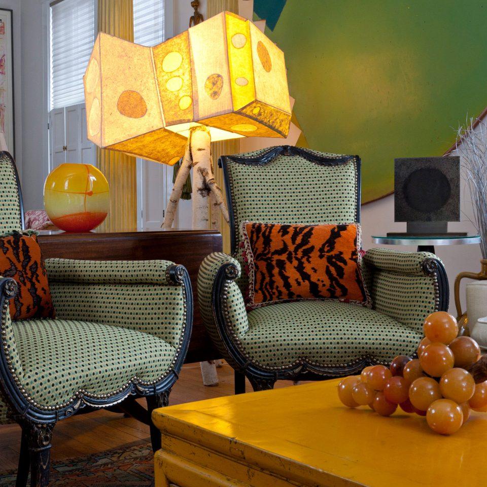B&B Bedroom Inn color living room yellow home