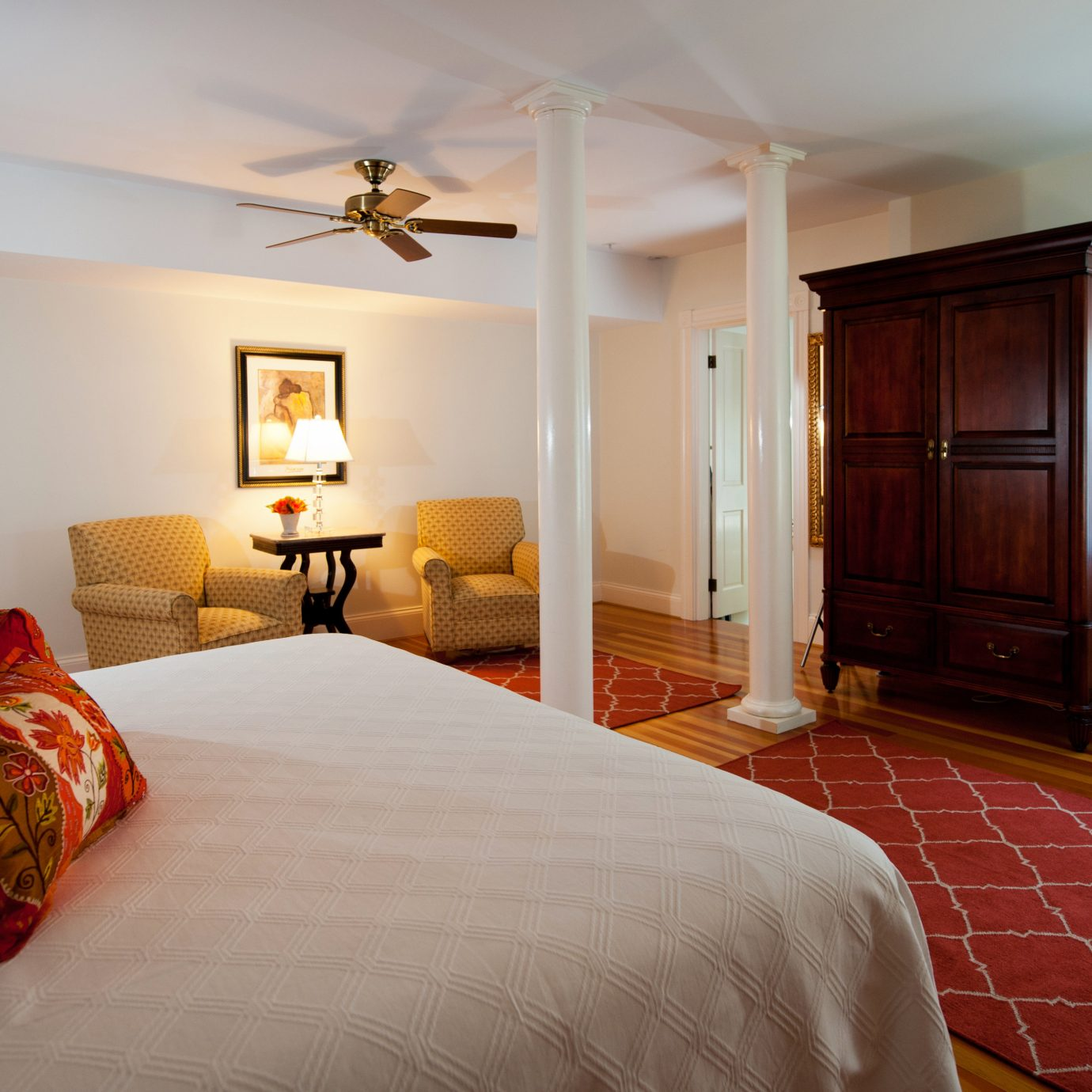 B&B Bedroom Inn Romantic Waterfront property Suite home cottage