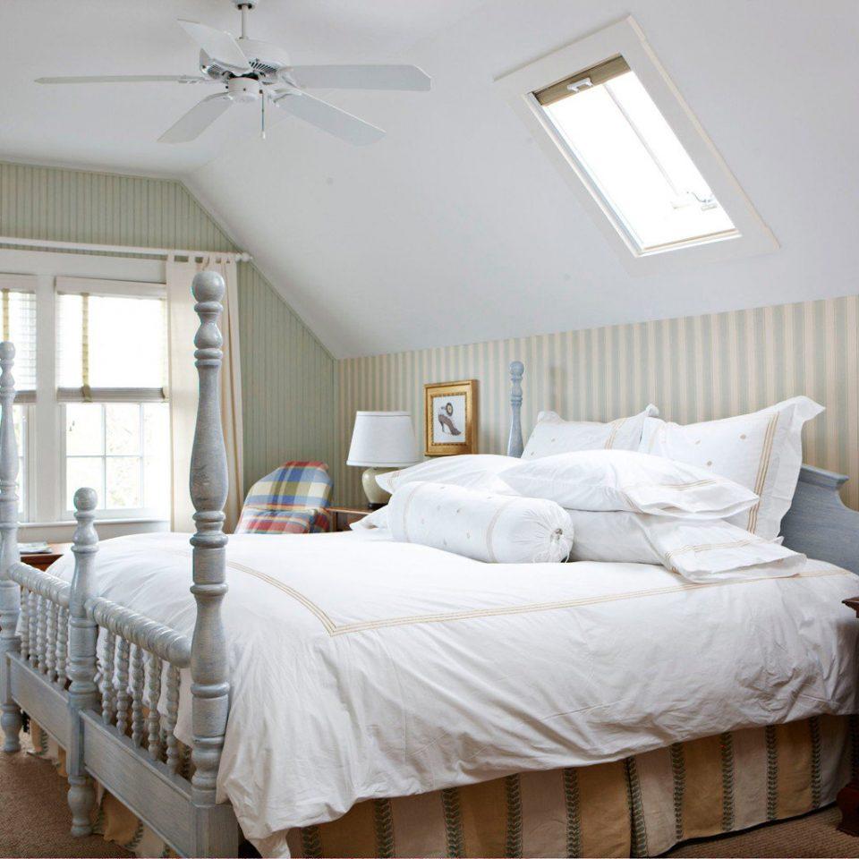 B&B Bedroom Ocean property cottage home hardwood farmhouse bed frame