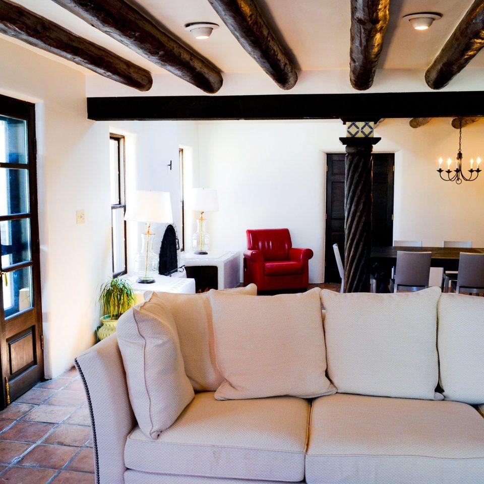 B&B Fireplace Rustic property living room sofa home condominium Suite seat