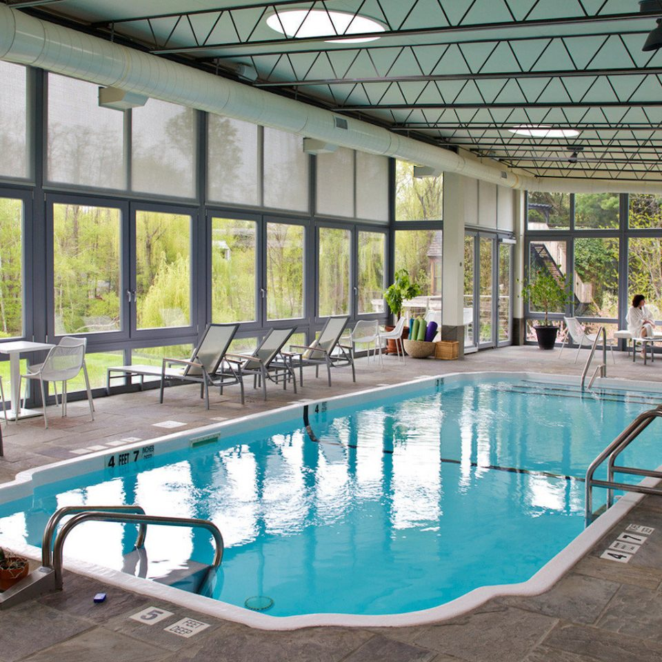 B&B Inn Outdoor Activities Pool Waterfront Wellness building leisure swimming pool property leisure centre Resort park backyard empty