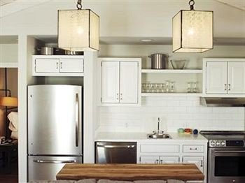B&B Kitchen Luxury cabinetry appliance cuisine classique lighting stove cottage kitchen appliance