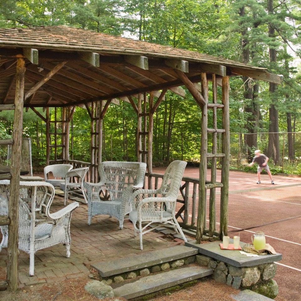 B&B Lounge Nature Outdoor Activities Outdoors Patio Romantic Sport tree outdoor structure Playground gazebo outdoor play equipment backyard Resort