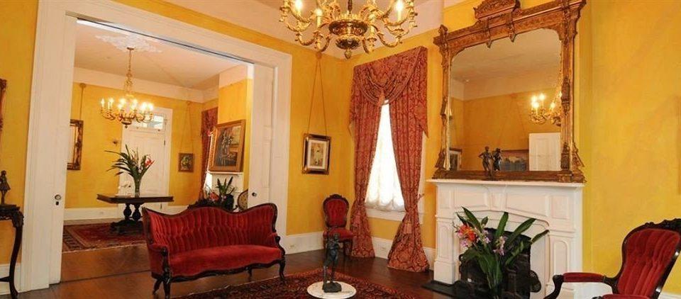 B&B property Villa Suite hacienda mansion living room palace cottage Resort