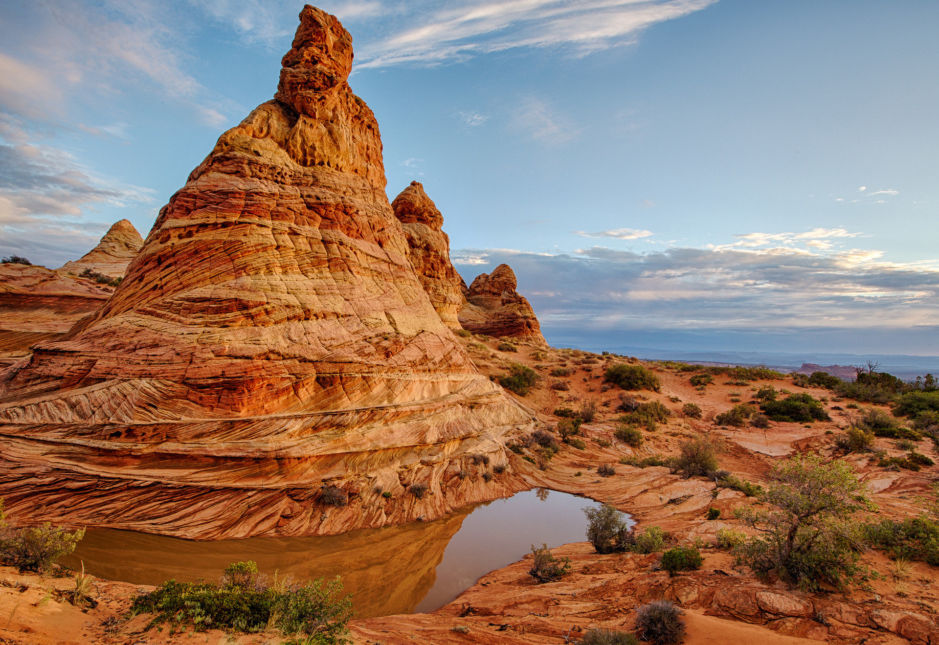 National Parks Outdoors + Adventure Trip Ideas valley sky canyon outdoor Nature mountain mountainous landforms butte geographical feature landform wilderness rock natural environment ecosystem badlands wadi arch landscape geology plateau rocky formation Desert national park terrain park material hillside