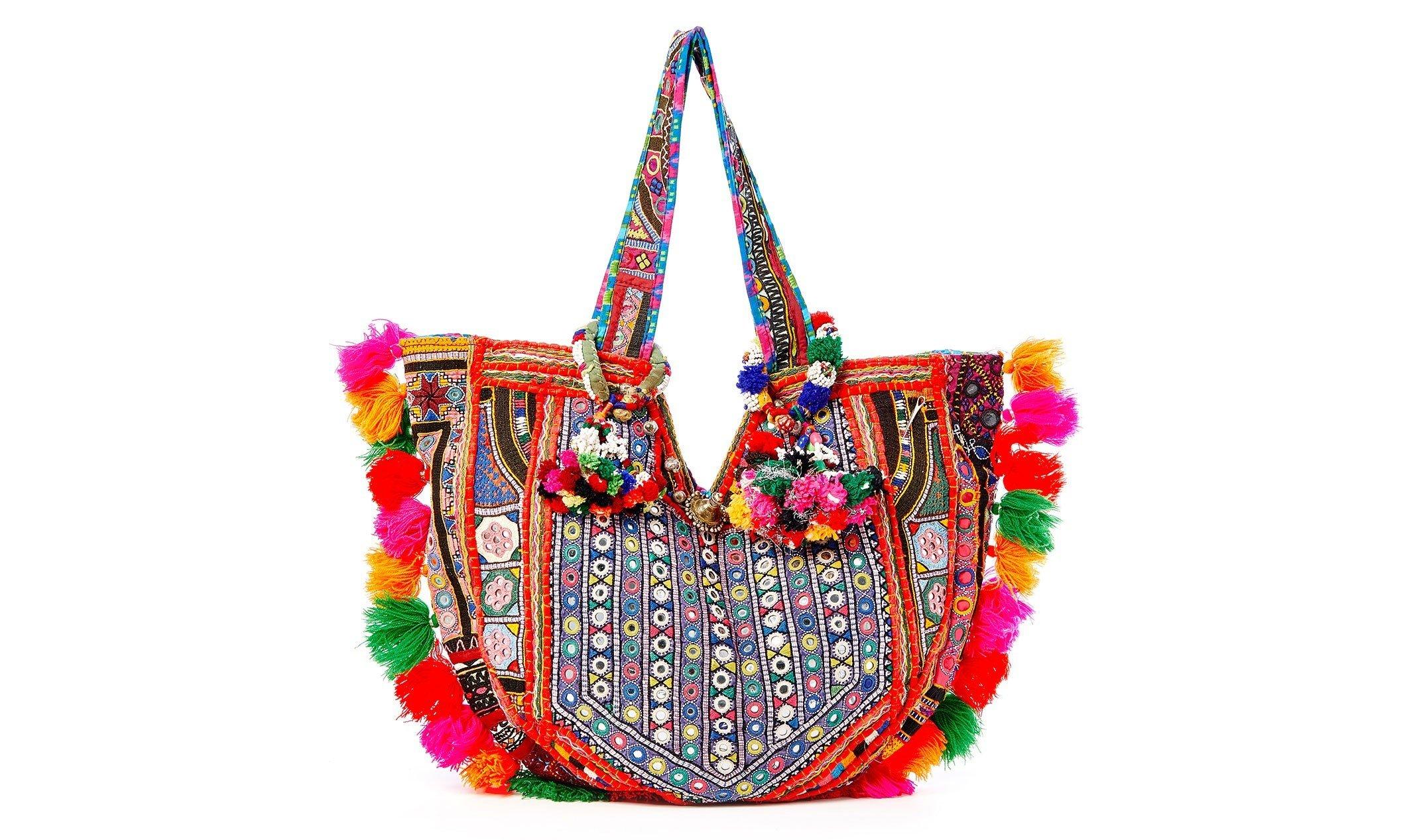 Style + Design bag colorful handbag product fashion accessory art colored magenta accessory