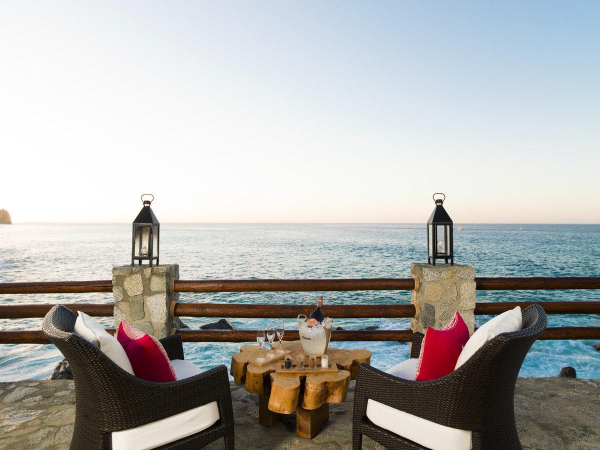 Travel Tips sky water outdoor chair leisure overlooking Sea vacation Ocean Beach Coast bay shore set