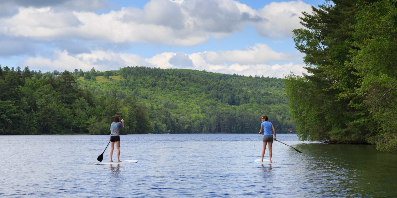 8 best weekend getaways in new england