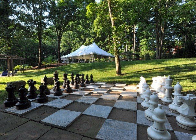 tree leisure games recreation sports backyard lined